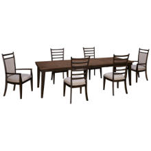 Kincaid Plank Road 7 Piece Dining Set