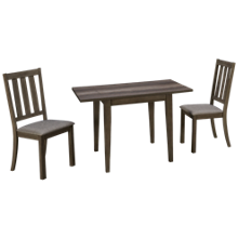 Liberty Furniture Tanners Creek 3 Piece Dining Set