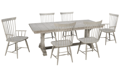 Legacy Classic Belhaven 7 Piece Dining Set