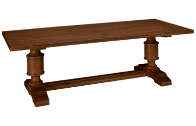 Magnolia Home Concord Dining Table