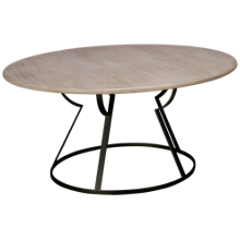 Magnolia Home Belford Table