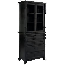 China Cabinets - Jordan\'s Furniture