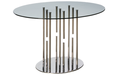 Chintaly Imports Alexander Table