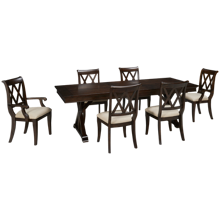 Legacy Classic Thatcher 7 Piece Dining Set
