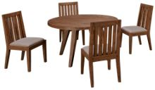Casana Casablanca 5 Piece Dining Set