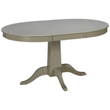 Jofran Everyday Classics Round Pedestal Table
