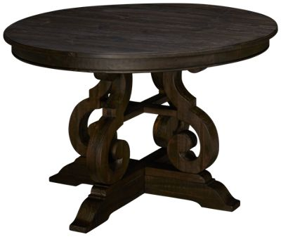 Magnussen Bellamy Magnussen Bellamy 48 Round Dining Table