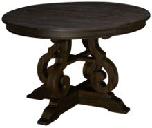 "Magnussen Bellamy 48"" Round Dining Table"