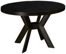 Saloom Mondo Pedestal Table