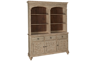 Kincaid Weatherford Buffet and Hutch