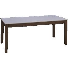 Vaughan-Bassett Simply Dining Quartz Table