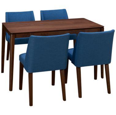 Liberty Furniture Space Savers 5 Piece Dining Set