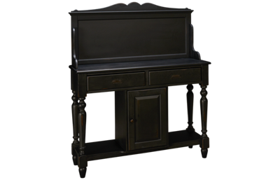 Magnolia Home Elyse Sideboard and Hutch