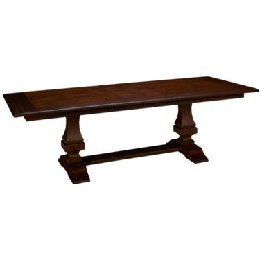 Klaussner Home Furnishings Trisha Yearwood Home Dining Table