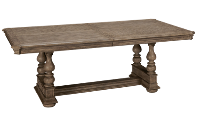 Klaussner Home Furnishings Cardoso Dining Table