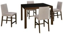 Casana Montreal 5 Piece Dining Set