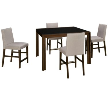 Casana Montreal 5 Piece Dining Set Product Image Unavailable