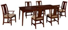 Kincaid Cherry Park 7 Piece Dining Set