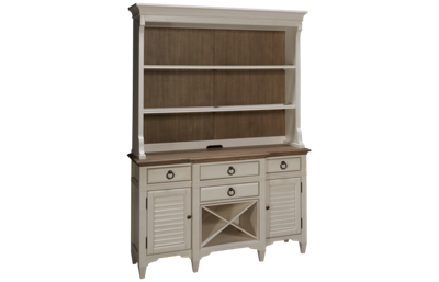 Riverside Myra Server Hutch