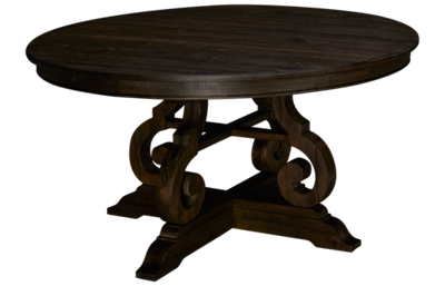 "Magnussen Bellamy 60"" Round Dining Table"