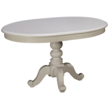 Liberty Furniture Summer House Round Table