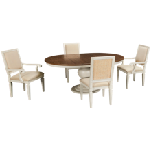 Universal Summer Hill 2 5 Piece Dining Set
