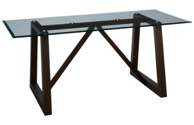 A America Palm Canyon Rectangular Table