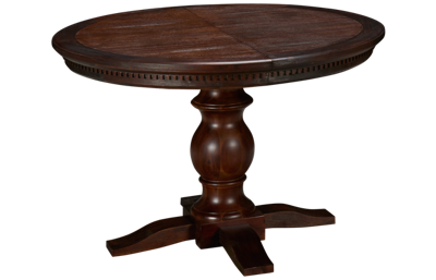 Jofran Geneva Hills Pedestal Table