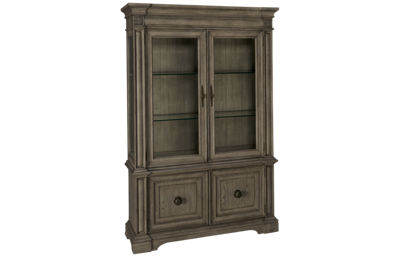 Klaussner Home Furnishings Windmere Curio