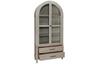 Legacy Classic Belhaven Display Cabinet