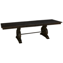Magnussen Bellamy Rectangular Table
