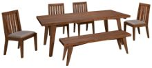 Casana Casablanca 6 Piece Dining Set