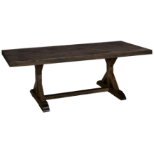 Canadel Loft Table