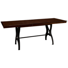 Intercon The District Counter Height Table