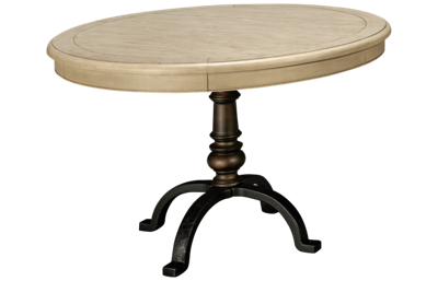 Magnussen Harlow Round Dining Table