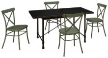 Ashley Minnona 5 Piece Dining Set