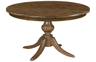 """Kincaid The Nook 44"""" Round Dining Table"""