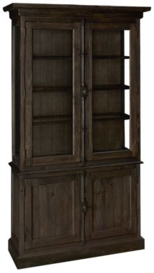 Magnussen Bellamy China Base and Hutch