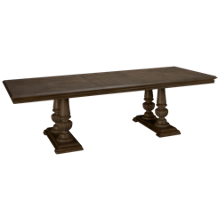 Legacy Classic Manor House Rectangular Dining Table