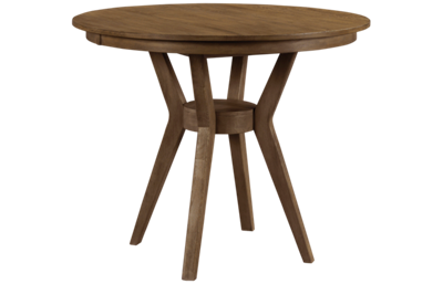 """Kincaid The Nook 44"""" Round Counter Table"""