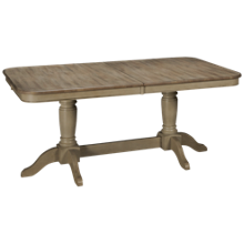 "Winners Only Ridgewood 96"" Rectangular Dining Table"