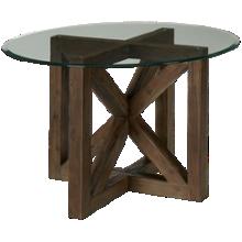 "Jofran Hampton 48"" Round Table"