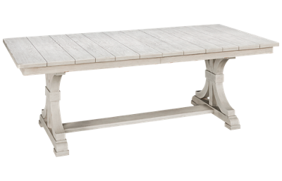 Legacy Classic Belhaven Trestle Table