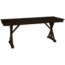 """Legacy Classic Thatcher Table with (1) 20"""" Leaf"""