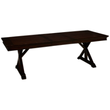 Legacy Classic Thatcher Dining Table