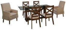 Jofran Hampton 7 Piece Dining Set