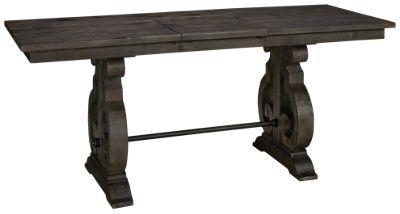 Magnussen Bellamy Magnussen Bellamy Counter Height Dining Table   Jordanu0027s  Furniture
