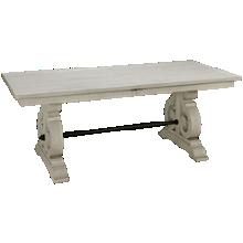 Magnussen Bronwyn Rectangular Table