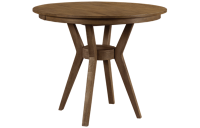 """Kincaid The Nook 54"""" Round Counter Table"""