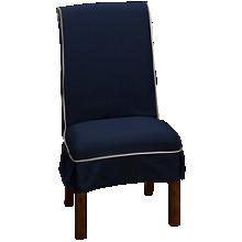Klaussner Home Furnishings Trisha Yearwood Home Parsons Chair